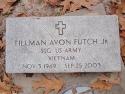 Tillman Avon Futch, Jr