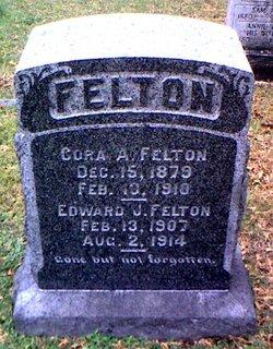 Cora A. <i>Herring</i> Felton