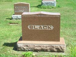 William John Harold Black