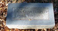John Charles Kirker