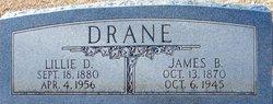 Lillie D Drane