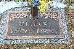 Elsie V. <i>Davis</i> Clark