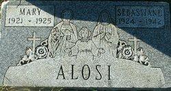 Mary Alosi