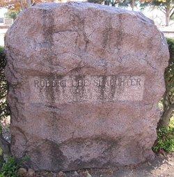 Robert Lee Slaughter