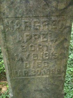 Margaret Appel