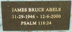James Bruce Abels