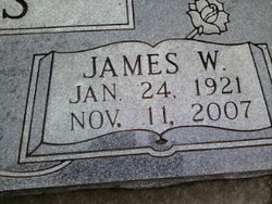 James W. Barnes