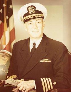 Capt George Winston Bailey