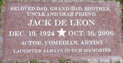 Jack DeLeon