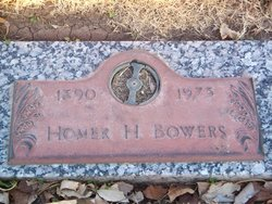 Homer H. Bowers