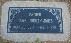 Daniel Dudley Jones