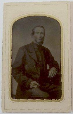 Capt Amos Hilton Scott