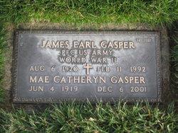 James Earl Gasper
