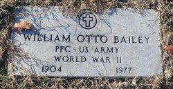 William Otto Bailey