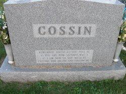 Arla Alice <i>Cossin</i> Cossin