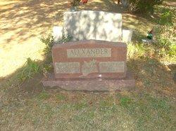 Eugene Dawson Alexander
