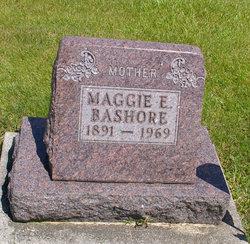 Margaret E. Maggie <i>Parent</i> Bashore