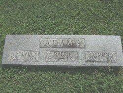 Artie Raymond Adams