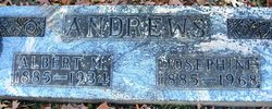 Josephine C. Andrews