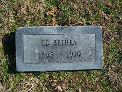 Ed Bethea
