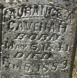 Laurance A Cavenah