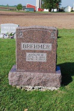 Adolph H Brehmer