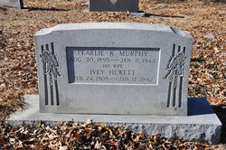 Pearlie Kendall Murphy
