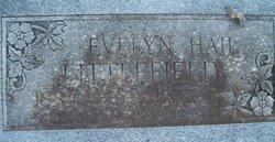 Evelyn <i>Hail</i> Littlefield