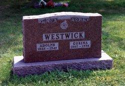 Gurina Randaberg <i>Munson</i> Westwick