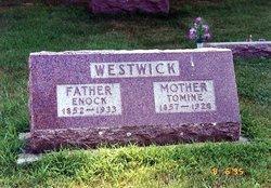 Enock Jacobsen Westwick