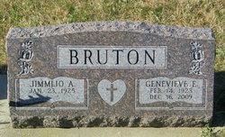 Genevieve <i>Fait</i> Bruton