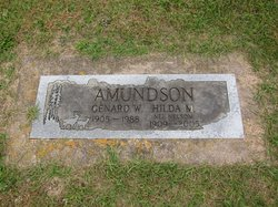 Genard William Amundson