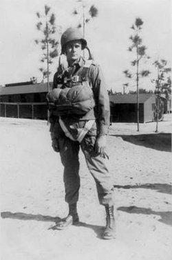 Maj William Elliott Bud Whaley, Jr