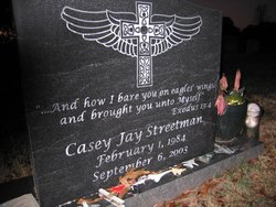 Casey Jay Streetman