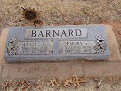 Emory Floyd Barnard