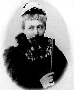 Frances-Hermione Sergeevna Poltoratzky