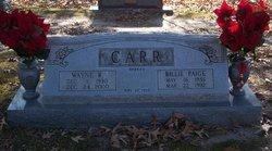 Wayne Robert Carr