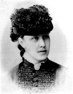 Olga-Sarah Sergeevna <i>Poltoratzky</i> Almedingen