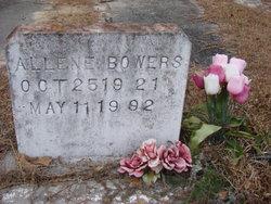 Allene Bowers