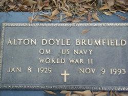 Alton Doyle Brumfield