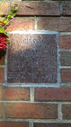 Wilson Adams