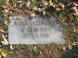 Anna Gallagher