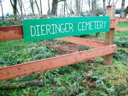 Dieringer Cemetery (Defunct)