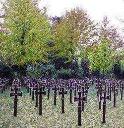 Hauptfriedhof Worms
