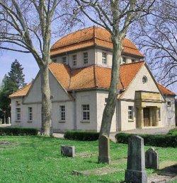 Worms (Jewish Cemetery Hochheim)