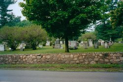 South Leyden Cemetery