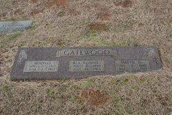 Hattie <i>Gray</i> Gatewood