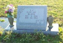 Elzie Jay E J Black
