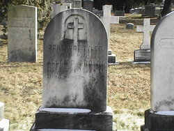 Gertrude E <i>Tyler</i> Brown