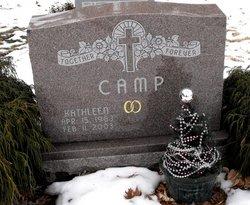 Kathleen <i>(Stimac)</i> Camp